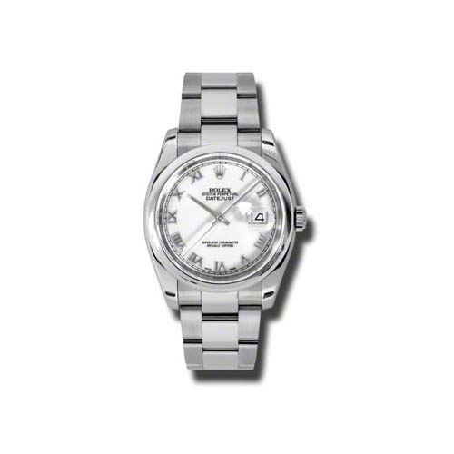 Oyster Perpetual Datejust 116200 wro