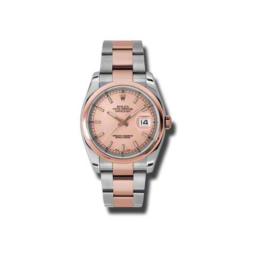 Oyster Perpetual Datejust 36mm 116201 chso
