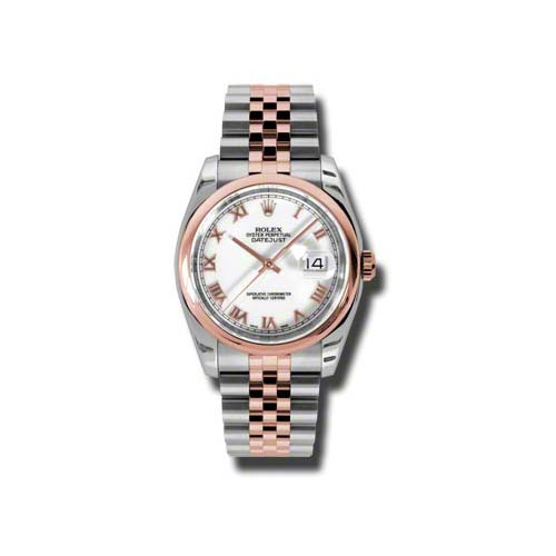 Oyster Perpetual Datejust 36mm 116201 wrj