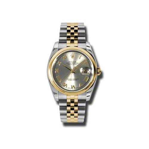 Oyster Perpetual Datejust 116203 grj
