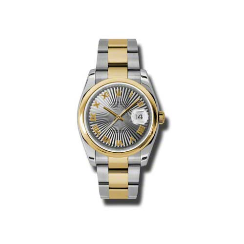 Oyster Perpetual Datejust 116203 gsbro