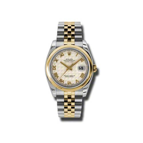 Oyster Perpetual Datejust 116203 iprj