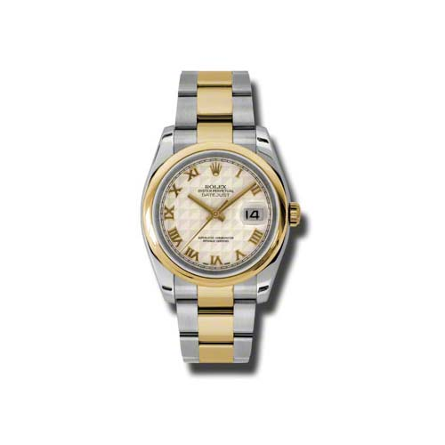 Oyster Perpetual Datejust 116203 ipro