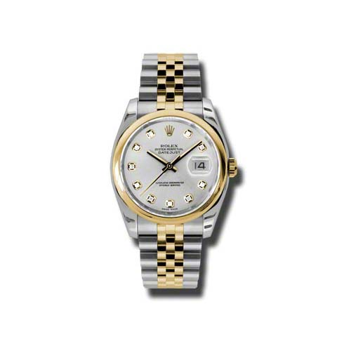 Oyster Perpetual Datejust 116203 sdj