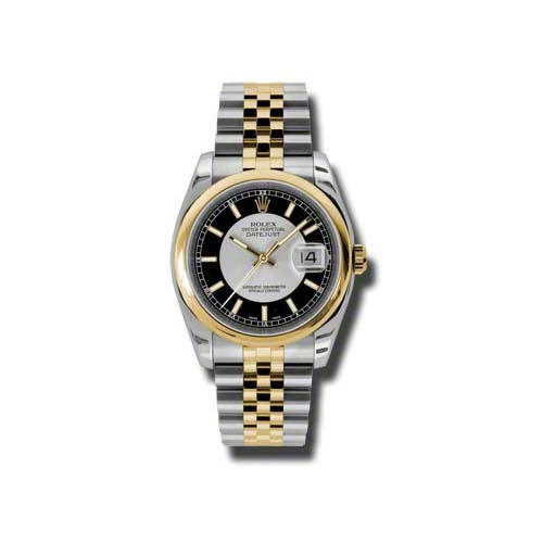 Oyster Perpetual Datejust 36mm 116203 stbksj