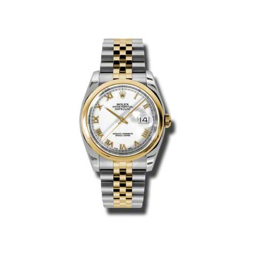 Oyster Perpetual Datejust 36mm 116203 wrj