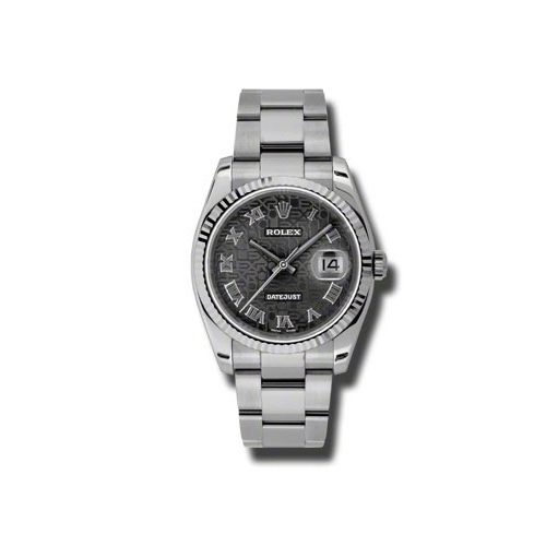 Oyster Perpetual Datejust 116234 bkjro