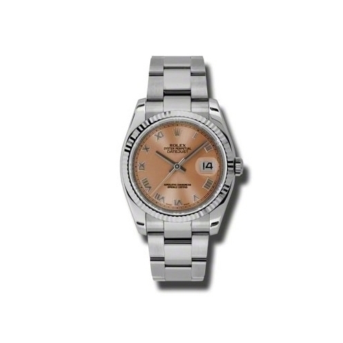 Oyster Perpetual Datejust 116234 pro