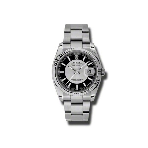 Oyster Perpetual Datejust 116234 stbkso