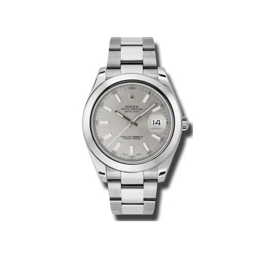 Oyster Perpetual Datejust 116300 sio