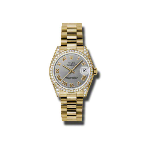 Oyster Perpetual Datejust 178158 grp