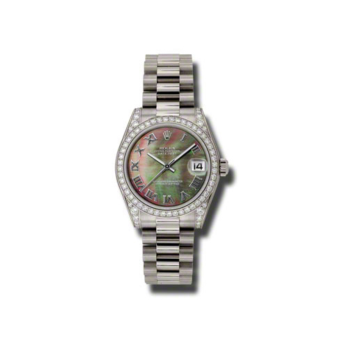 Oyster Perpetual Datejust 178159 dkmrp