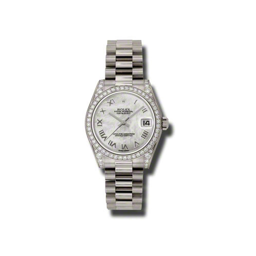 Oyster Perpetual Datejust 178159 mrp