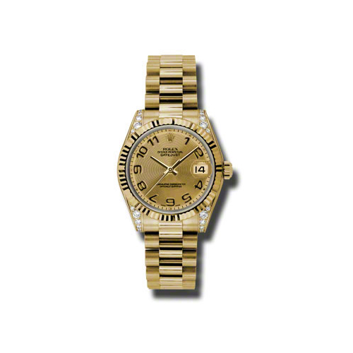 Oyster Perpetual Datejust 178238 chcap
