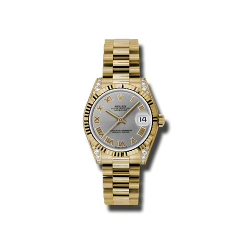 Oyster Perpetual Datejust 178238 grp
