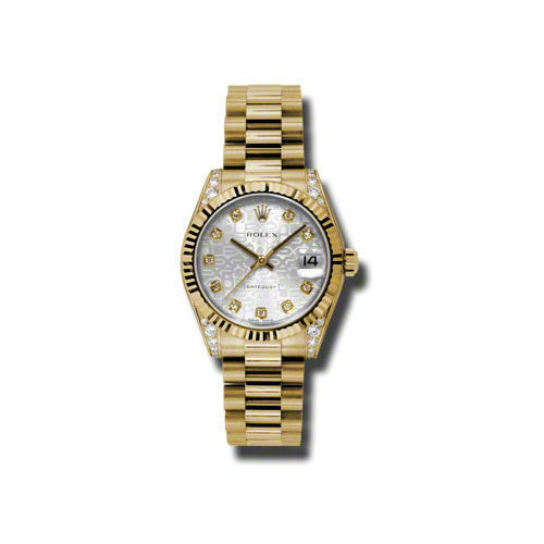 Oyster Perpetual Datejust 178238 sjdp