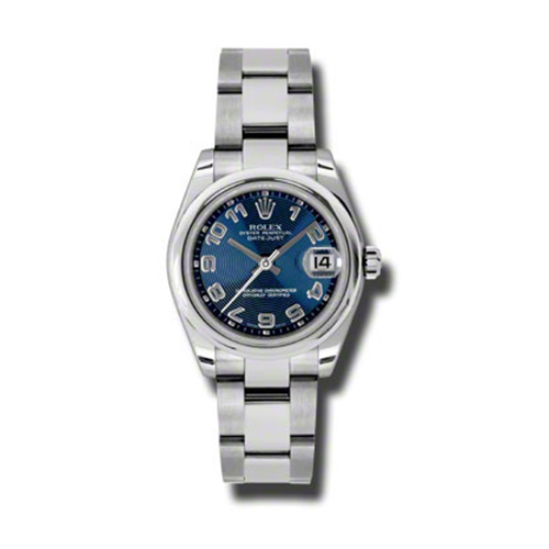 Oyster Perpetual Datejust 178240 blcao