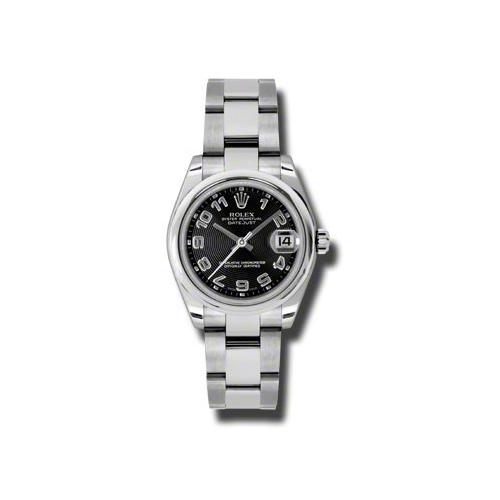 Oyster Perpetual Datejust 178240 bkcao