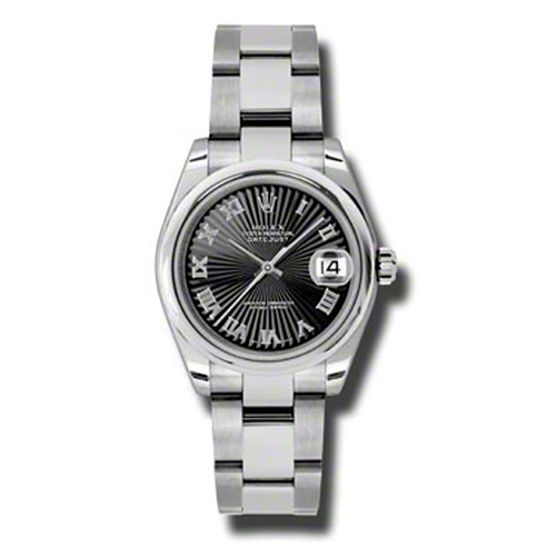 Oyster Perpetual Datejust 178240 bksbro