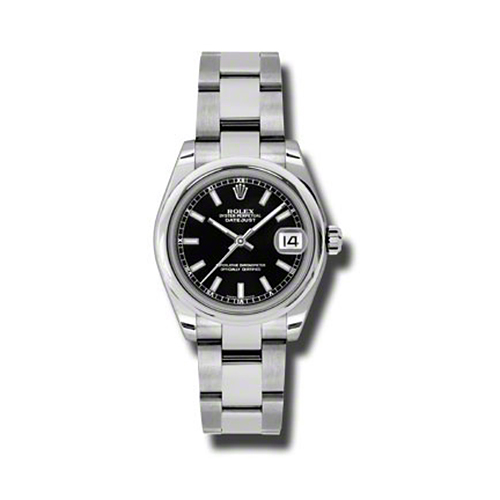 Oyster Perpetual Datejust 178240 bkso