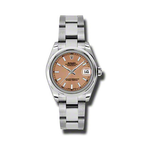 Oyster Perpetual Datejust 178240 cso