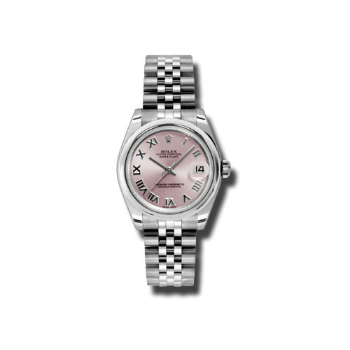 Oyster Perpetual Datejust 178240 prj