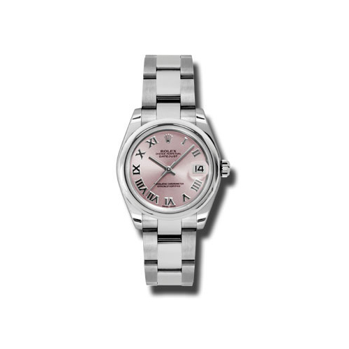 Oyster Perpetual Datejust 178240 pro