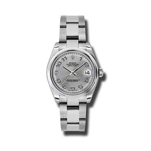 Oyster Perpetual Datejust 178240 scao