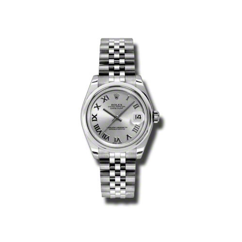 Oyster Perpetual Datejust 178240 srj