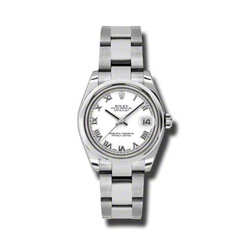 Oyster Perpetual Datejust 178240 wro