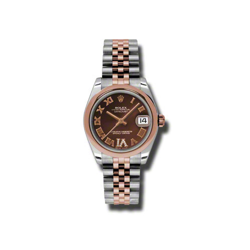 Oyster Perpetual Datejust 178241 chdrj