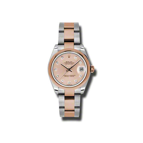Oyster Perpetual Datejust 178241 pchdo