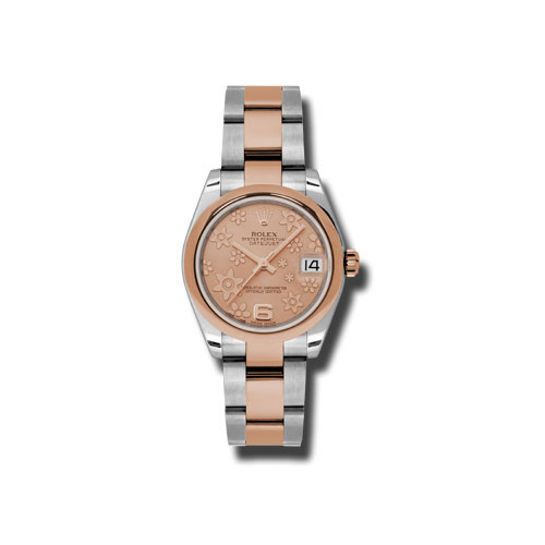 Oyster Perpetual Datejust 178241 pchfo
