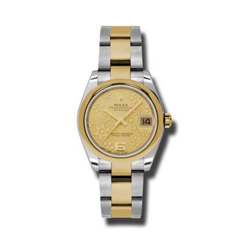 Oyster Perpetual Datejust 178243 chfo