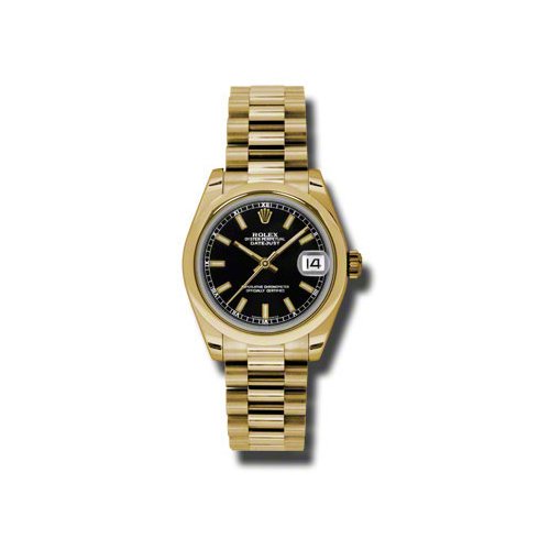 Oyster Perpetual Datejust 178248 bkip
