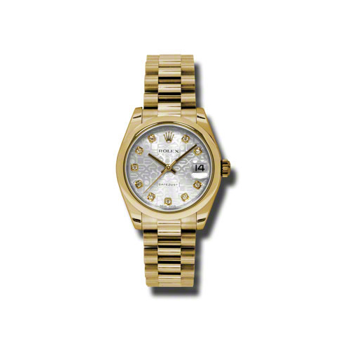 Oyster Perpetual Datejust 178248 sjdp