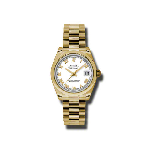 Oyster Perpetual Datejust 178248 wrp