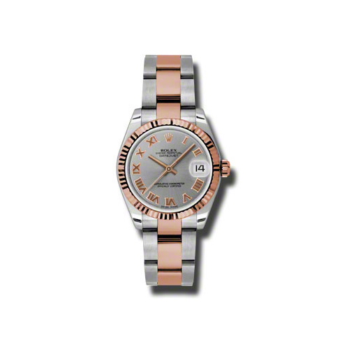 Oyster Perpetual Datejust 178271 gro