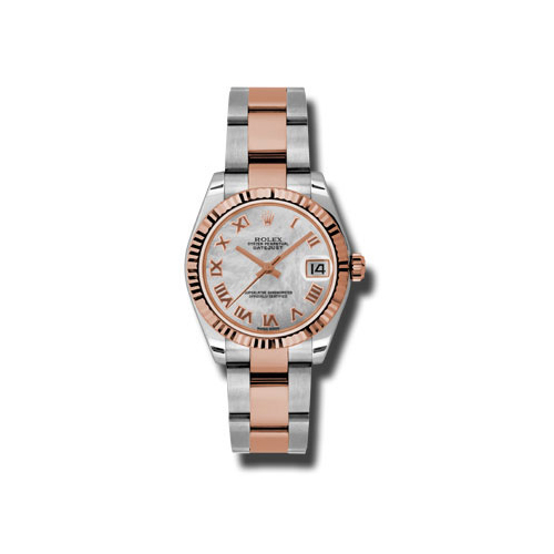Oyster Perpetual Datejust 178271 mro