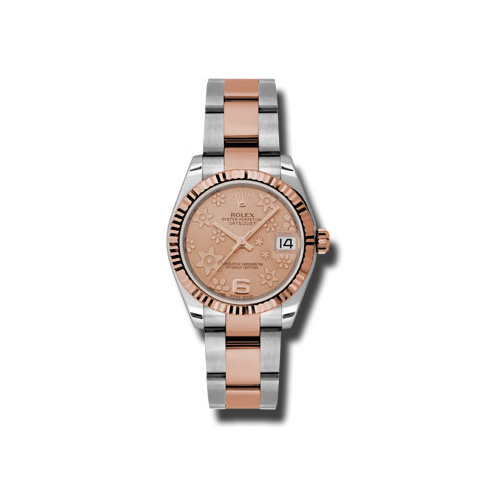 Oyster Perpetual Datejust 178271 pchfo