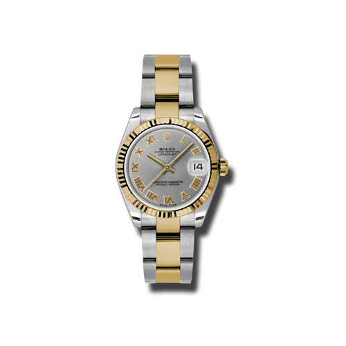 Oyster Perpetual Datejust 178273 gro