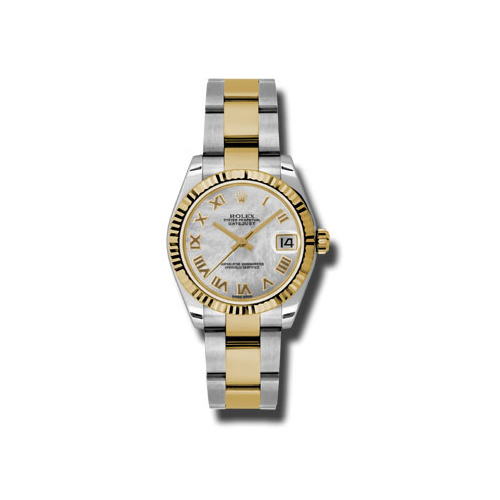 Oyster Perpetual Datejust 178273 mro