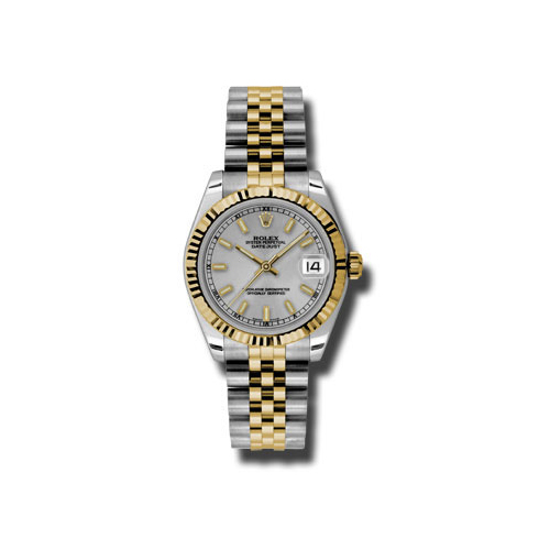 Oyster Perpetual Datejust 178273 sij