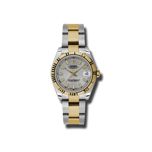 Oyster Perpetual Datejust 178273 sio