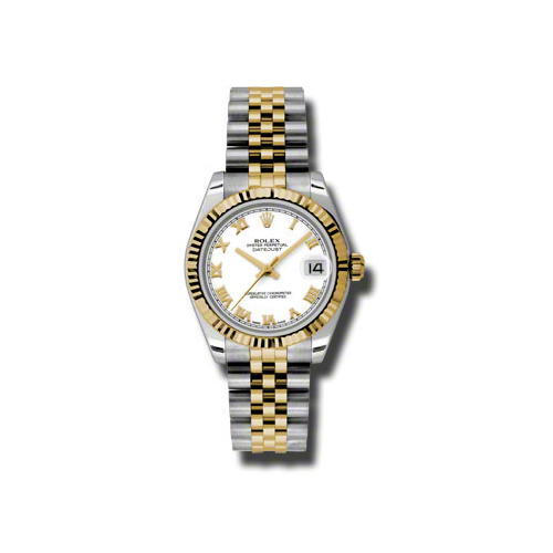 Oyster Perpetual Datejust 178273 wrj