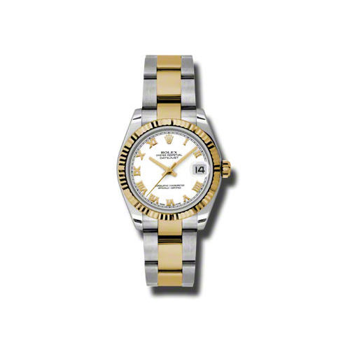 Oyster Perpetual Datejust 178273 wro