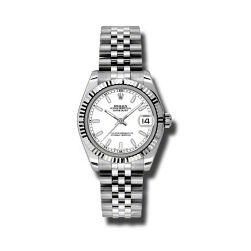 Oyster Perpetual Datejust 178274 wsj
