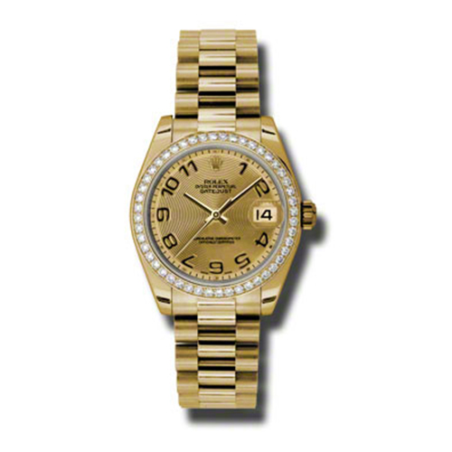 Oyster Perpetual Datejust 178288 chcap