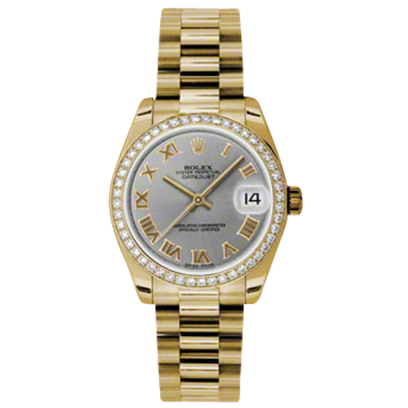 Oyster Perpetual Datejust 178288 grp