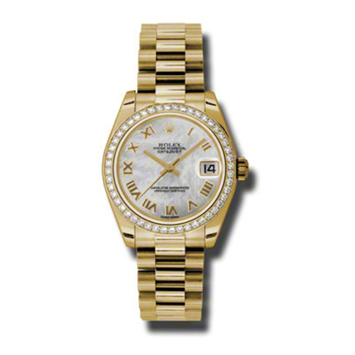 Oyster Perpetual Datejust 178288 mrp